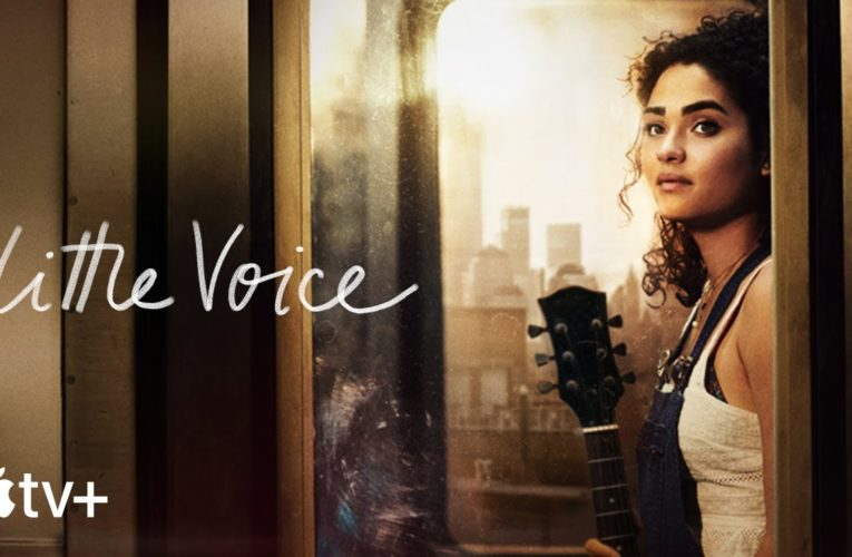 Her Voice, une superbe série musicale